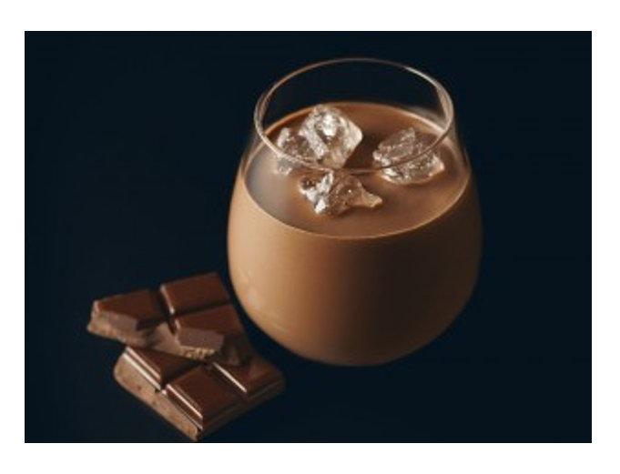 Tentation Gourmande – Chocolat à boire Gü