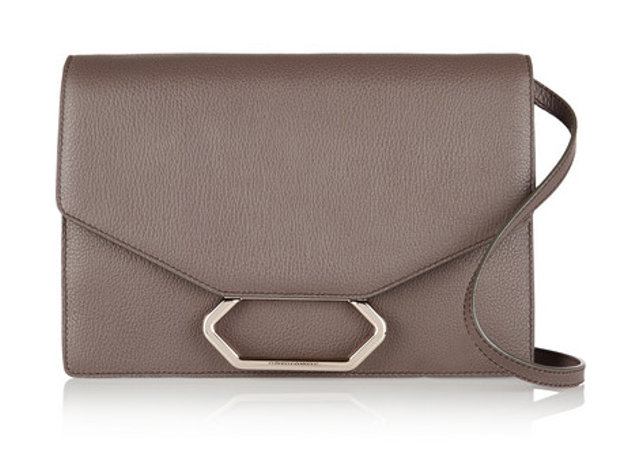 Tentation Mode – Sac Money Clutch Victoria Beckham