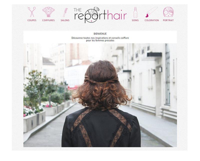 reporthair