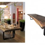 Tentation Design – La Table de Bali par La Compagnie Française de l'Orient et de la Chine