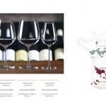 Tentation Design – Guy Degrenne imagine une collection de verres adaptée à chaque famille de vins