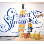 Tentation Gourmande – Whisky Grant's Signature