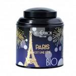 Tentation Gourmande – Thé « Paris est une Fête » de la Maison George Cannon