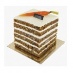 Tentation Gourmande – Carrot Cake par La Grande Epicerie de Paris