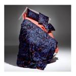 tentation design parure de lit apaloza par les 3 suisses blooming trend par glawdys rom o. Black Bedroom Furniture Sets. Home Design Ideas