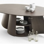 Tentation Design – Table Botero de Mogg