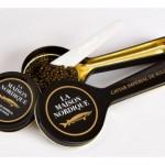 Tentation Gourmande – La Cuillère de Caviar de La Maison Nordique