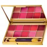 Tentation Beauté – Palette Gold Jewel Lip Kiss By Terry