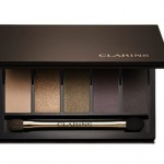 Tentation Beauté – Palette Yeux Pretty Night de Clarins