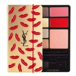 Tentation Beauté – PALETTE COLLECTOR KISS & LOVE EDITION d'Yves Saint Laurent