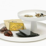 Tentation Design – Vide-Poches Rotary Tray de Jasper Morrison pour Vitra