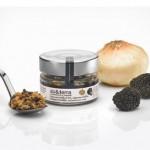 Tentation Gourmande – Tartare de truffe d'été, oignons confits par Aix & Terra