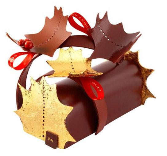tentation-gourmande-buche-la-maison-du-chocolat