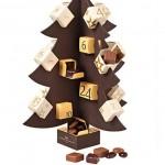 Tentation Gourmande – Calendrier de l'Avent La Maison du chocolat