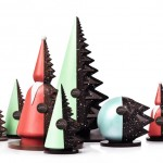 Tentation Gourmande – Collection de chocolats « Winter is Coming » par Pierre Marcolini