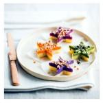 Tentation Gourmande – Etoiles de légumes de Picard