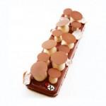 Tentation Gourmande – Tarte chocolat Klassik de Christophe Michalak