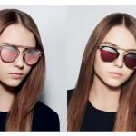 Tentation Mode – Lunettes de soleil Dior So Real
