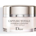 Tentation Beauté – Crème Multi-Perfection Texture Universelle Capture Totale de Dior