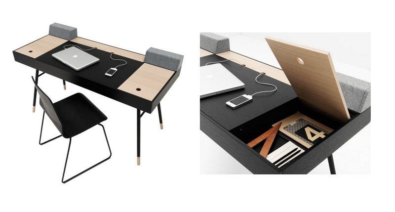 Tentation Design Bureau Cupertino De Bo Concept