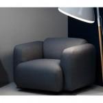Tentation Design – Fauteuil Swell de Normann Copenhagen
