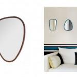 Tentation Design – Miroir Mini Ovo de Sarah Lavoine