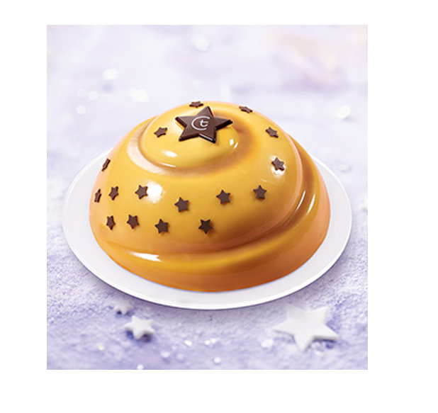 tentation gourmande dessert instant f rique marron. Black Bedroom Furniture Sets. Home Design Ideas