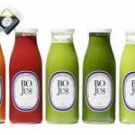 Tentation Gourmande – Programme Journée Détox par Bojus