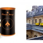 Tentation Gourmande – Miel de Paris par Famille Mary