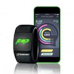 Tentation High-Tech – Bracelet connecté Babolat Pop, dédié aux joueurs de tennis