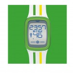 Tentation High-Tech – Montre Touch Zero One de Swatch