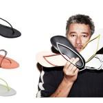 Tentation Mode – Sandales Ipanema x Philippe Starck