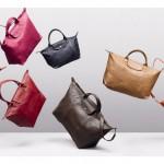 Objet Culte – Le sac à main Pliage de Longchamp