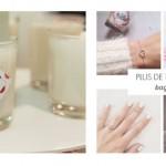 Tentation Design – Bougie surprise My Jolie Candle