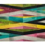 Tentation Design – Tapis Graham Acidulé de Serge Lesage
