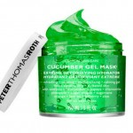 Tentation Beauté – Cucumber Gel Mask de Peter Thomas Roth