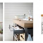 Tentation Design – Desserte d'appoint Rimforsa d'IKEA