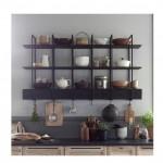 Tentation Design – Etagères Fasterbo d'IKEA