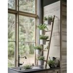 Tentation Design – Piédestal décoratif Satsumas d'IKEA
