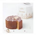 Tentation Gourmande – Le Cake d'Amour de Peau d'Ane par Dalloyau