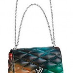 Tentation Mode – Sac à main GO 14 Hologram Louis Vuitton
