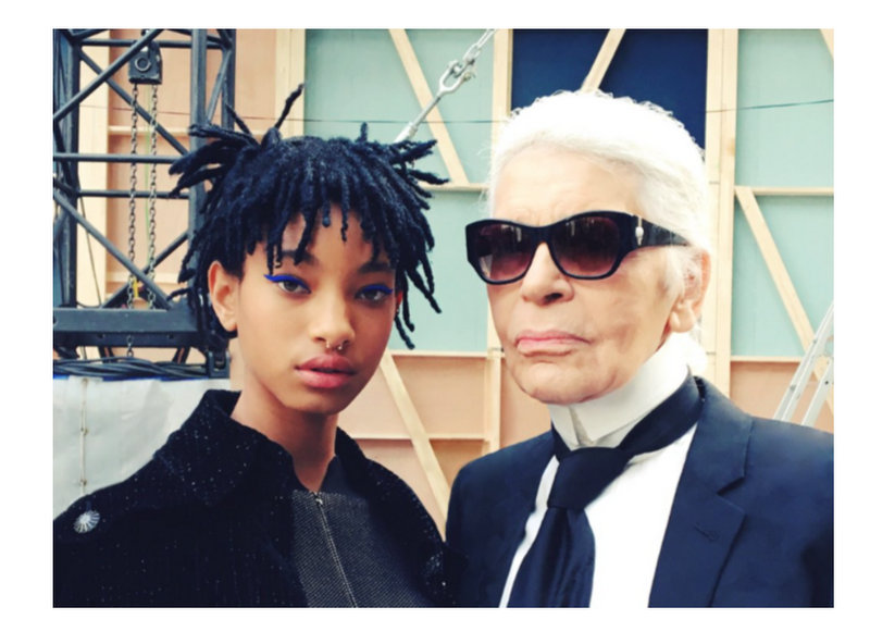 willow-smith-chanel