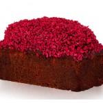 Tentation Gourmande – Cake au pétale de rose de Ladurée