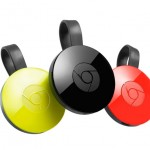 Tentation High-Tech – Clé multimédia Chromecast de Google