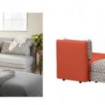 Tentation Design – Vallentuna, le canapé modulable d'IKEA