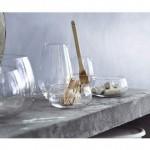 Tentation Design – Coupelles en verre soufflé Viktigt d'IKEA
