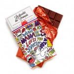 Tentation Gourmande – Le Chocolat des Français x Mama Shelter