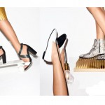 Tentation Mode – Zalando lance sa collection de chaussures « Iconics »