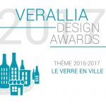 Les Verallia Design Awards 2017 récompensent les designers de demain