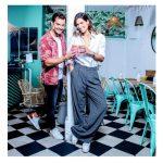 On a testé Vida, le nouveau restaurant de Juan Arbalaez